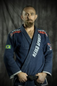 MMA, BJJ and Kickboxing Instructor