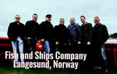 Fish & Ship's Company - Norge