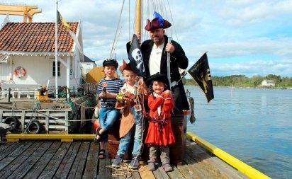 Piratshow