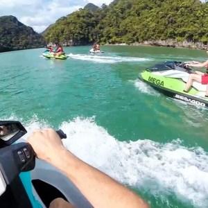 Jet Ski Tour Langkawi