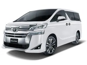 Langkawi Airport Car Rental Vellfire