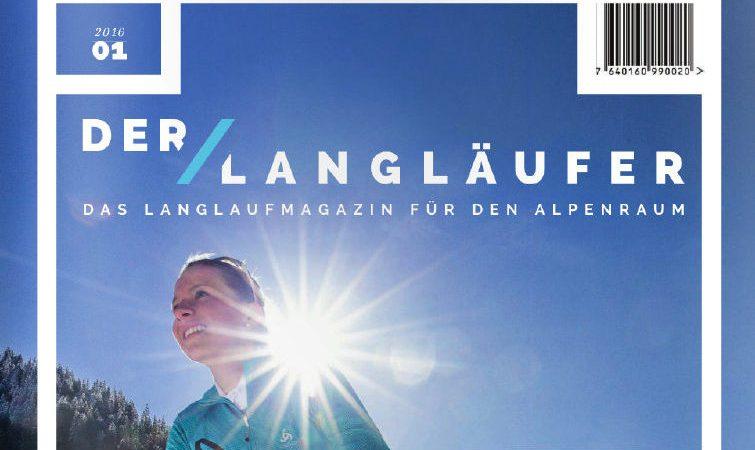 Langlaufmagazin: «DER LANGLÄUFER» - langlauf-news