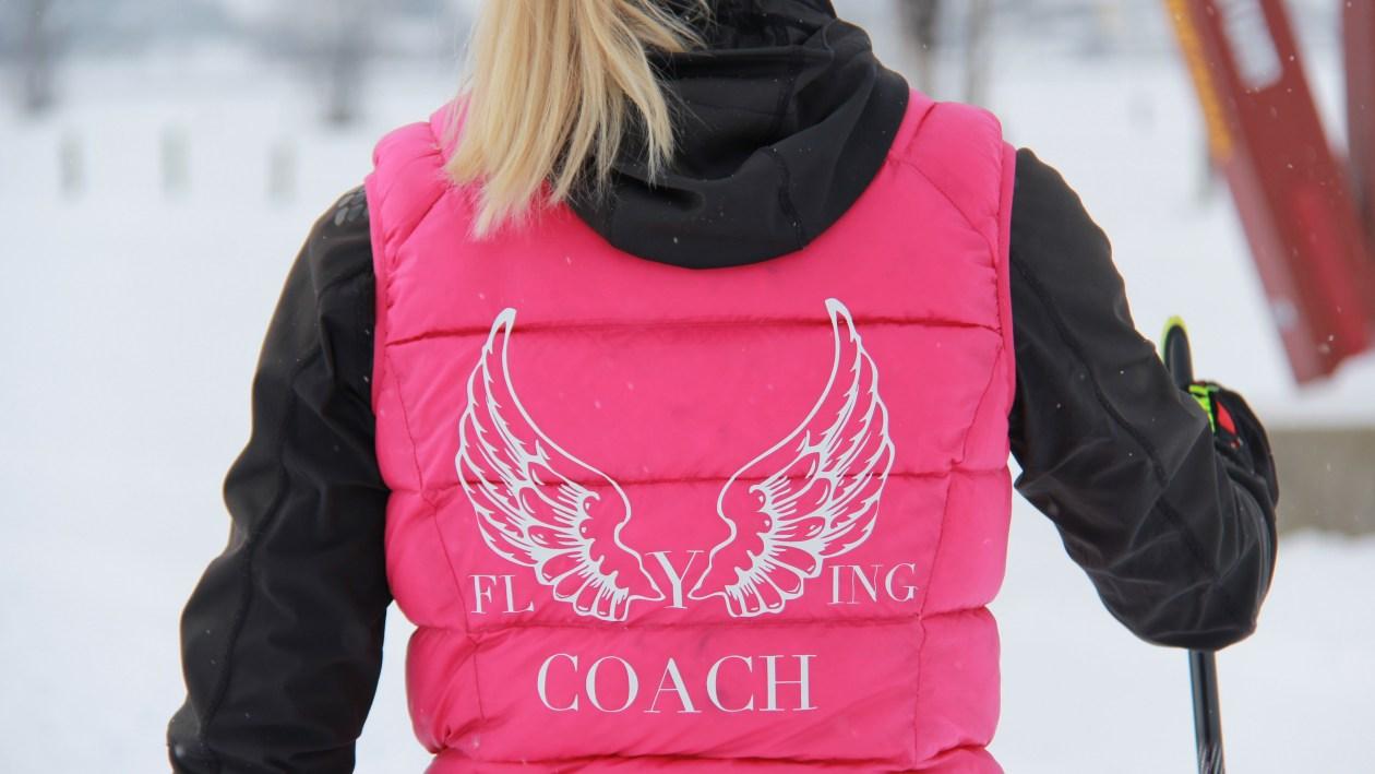 """""""Flying Coach"""" - Gratistipps auf der Loipe in Altenmarkt-Zauchensee - langlaufen, langlauf-regionen, allgemein"""