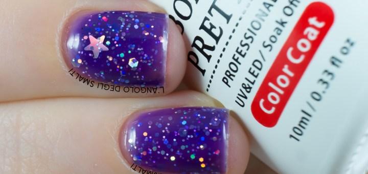 Born Pretty Store, Star Moon Gel BP-02