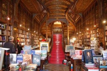 Libreria Lello e Irmão