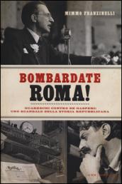 bombardate roma