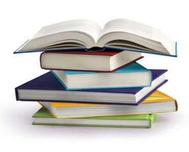 libri in lettura