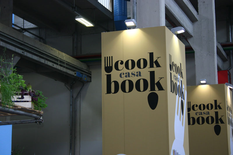 casa cook book