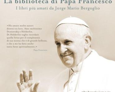 libri del papa