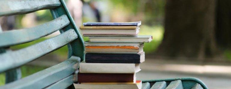 libri novità maggio