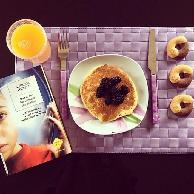 Oggi durante la mia #colazioneletteraria ho scritto la recensione di un bel libro