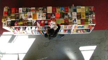 libreria ler devagar