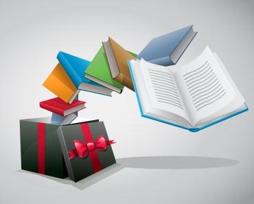 giveaway make up libri