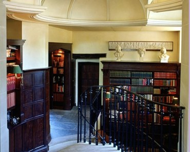 sting private library