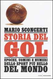 storia del gol