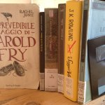 Libri per l'estate 2015 – part 1