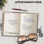 #letturestive: Una collana di romanzi noir vi aspetta in edicola