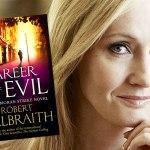 In autunno nuovo libro per J. K. Rowling