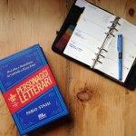 Il libro dei personaggi letterari – Fabio Stassi