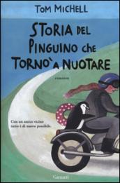 storia del pinguino che torno a nuotare