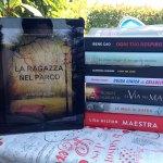 Libri sotto l'ombrellone #estate2016