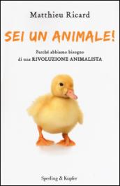 sei un animale