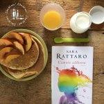 L'amore addosso – Sara Rattaro (Sperling & Kupfer)