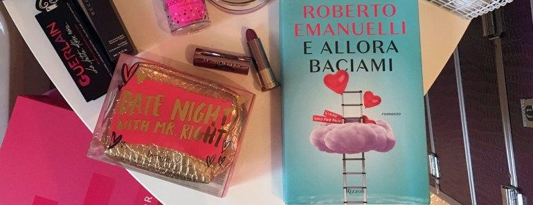 video recensione libro emanuelli