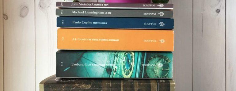 libri bompiani offerta