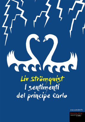 graphic novel i sentimenti del principe carlo