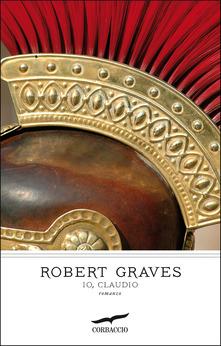 autobiografia imperatore claudio