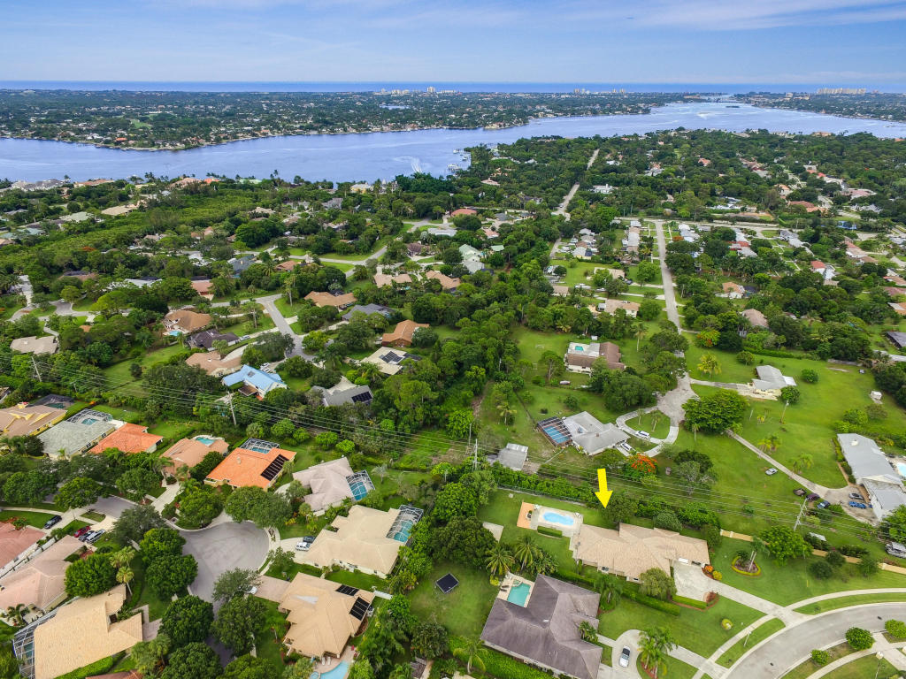 Palm Cove Golf Amp Yacht Club Homes For Sale Jupiter Real