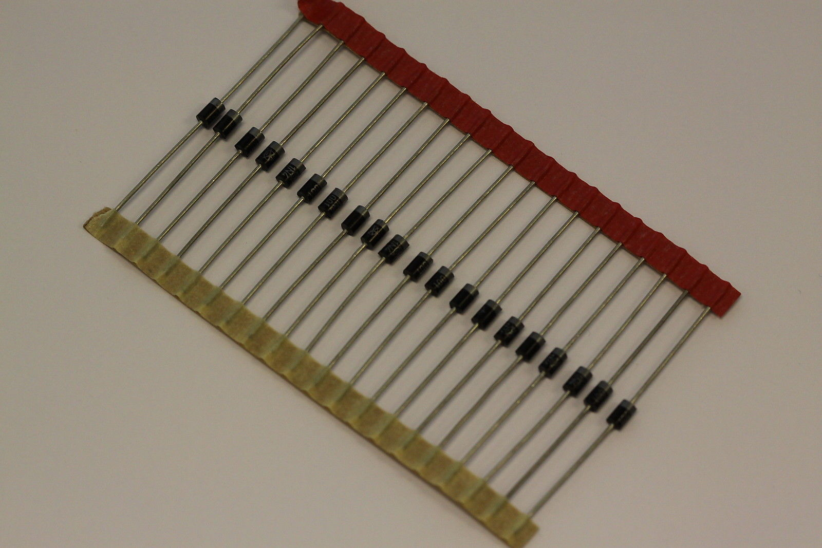 A Diode Protect Cmos Circuit