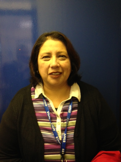 Langshott Primary School  Our Staff