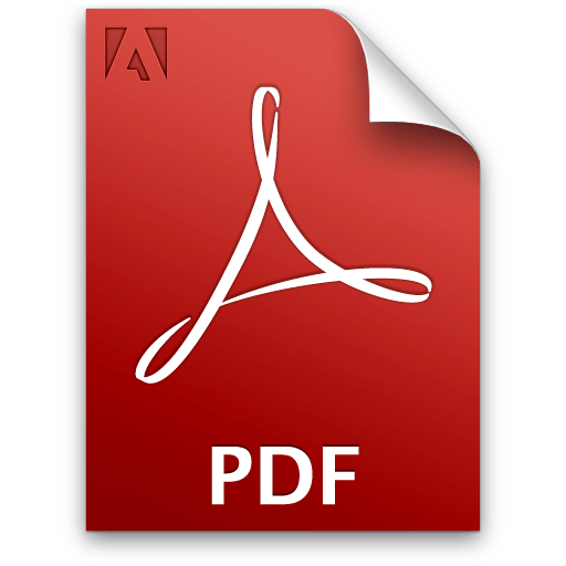 Translating PDFs? Remember, a PDF is not a Source Document