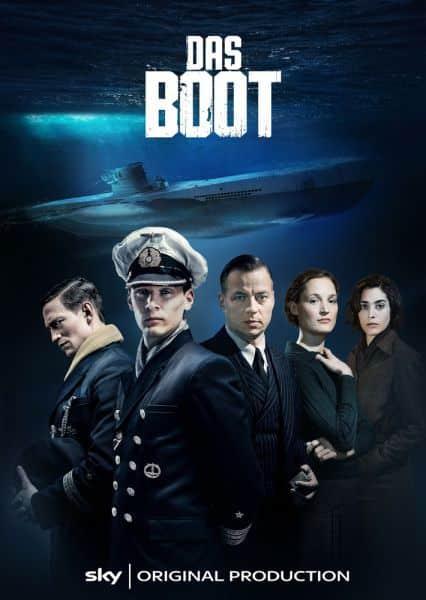 Das Boot Netflix