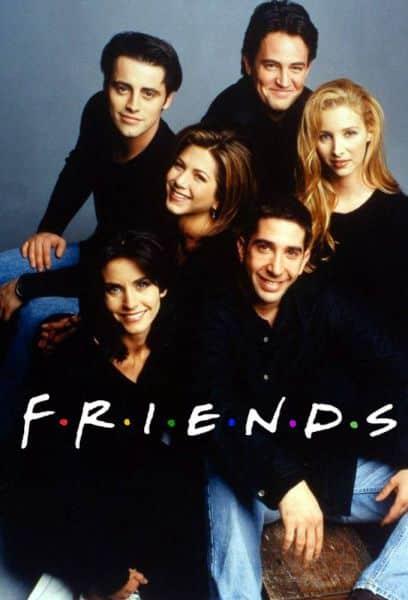 Friends : la première série qui m'a permise de transformer ma maîtrise de l'anglais