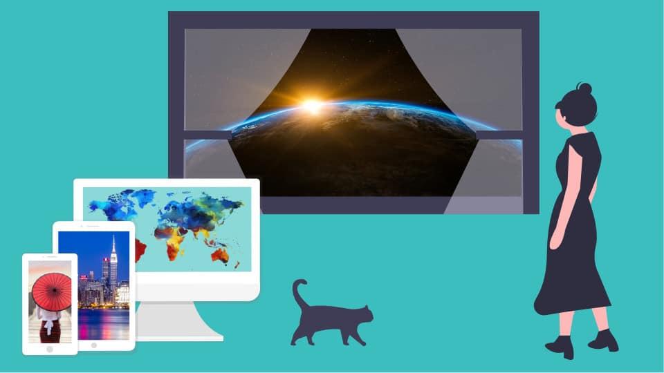 La révolution numérique nous a ouvert une fenêtre sur le monde