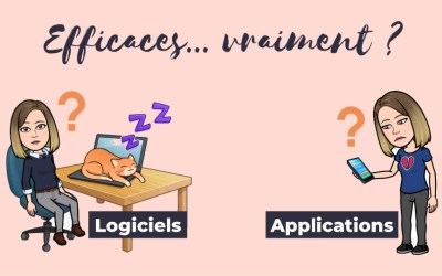 Le problème avec les apps et logiciels d'apprentissage des langues