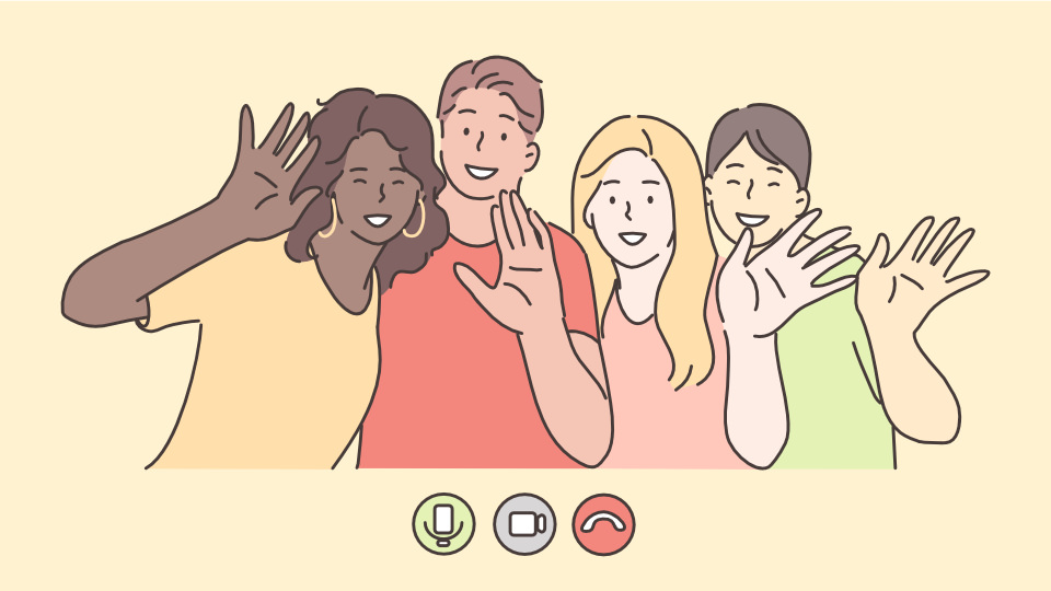 Les évènements de polyglottes : une occasion exceptionnelle d'échanger dans de nombreuses langues