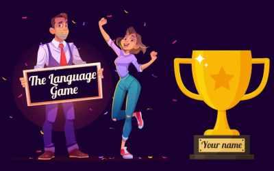 The Language Game : Quand saurez-vous que vous avez gagné?