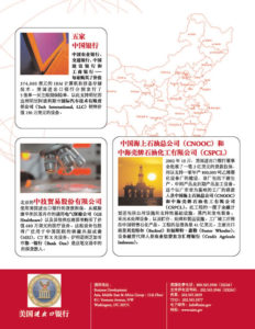 Chinese Oil Brochure Translation 1
