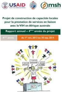 Annual Report on Construction Projects