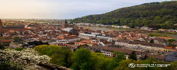 F+U Academy of Languages Heidelberg Language School | 154 Reviews