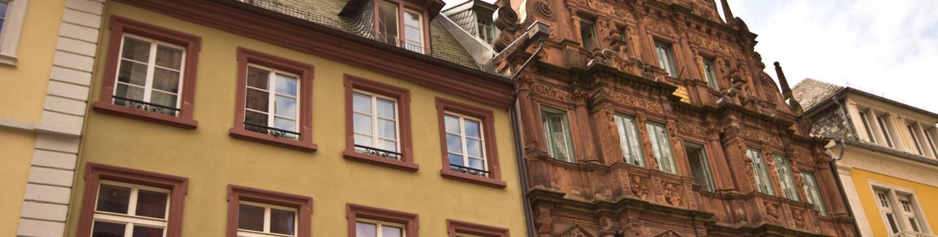 F+U Academy of Languages Heidelberg Language School | 136 Reviews