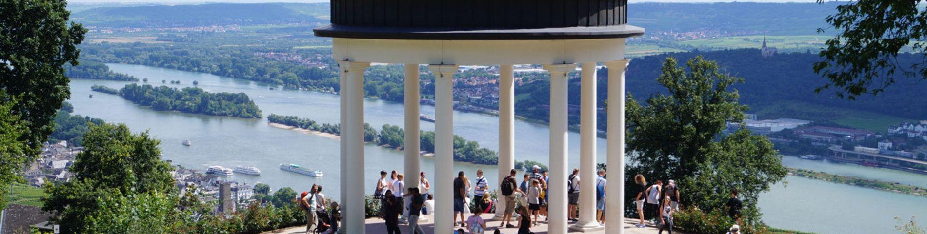 F+U Academy of Languages Heidelberg Language School | 140 Reviews