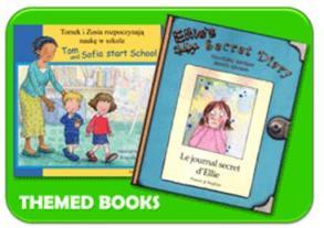 Themed Books