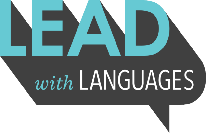 Lead with Languages