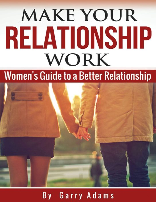Make Your Relationship Work