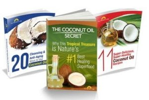 Coconut Oil Secret Discount